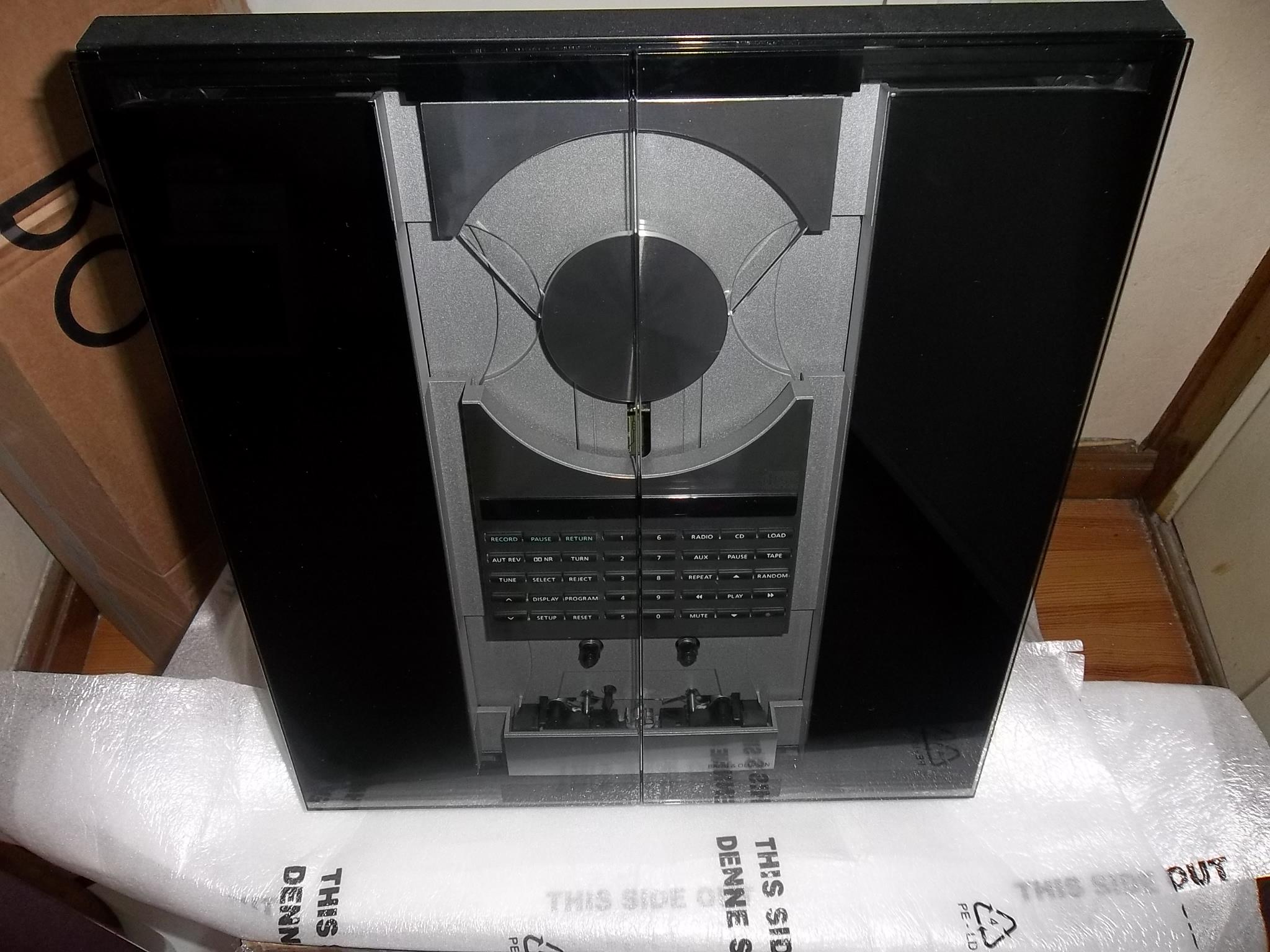photo bang olufsen beocenter 2500 bang olufsen beocenter 2500 634951 audiofanzine. Black Bedroom Furniture Sets. Home Design Ideas