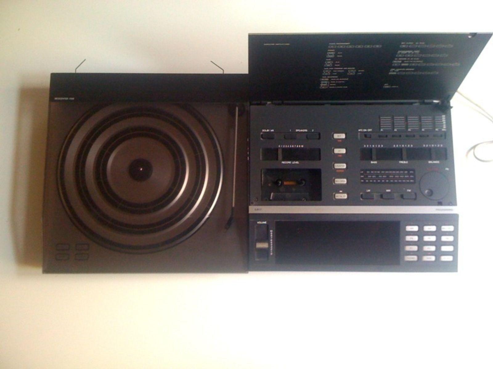 bang olufsen beocenter 7002 image 33286 audiofanzine. Black Bedroom Furniture Sets. Home Design Ideas