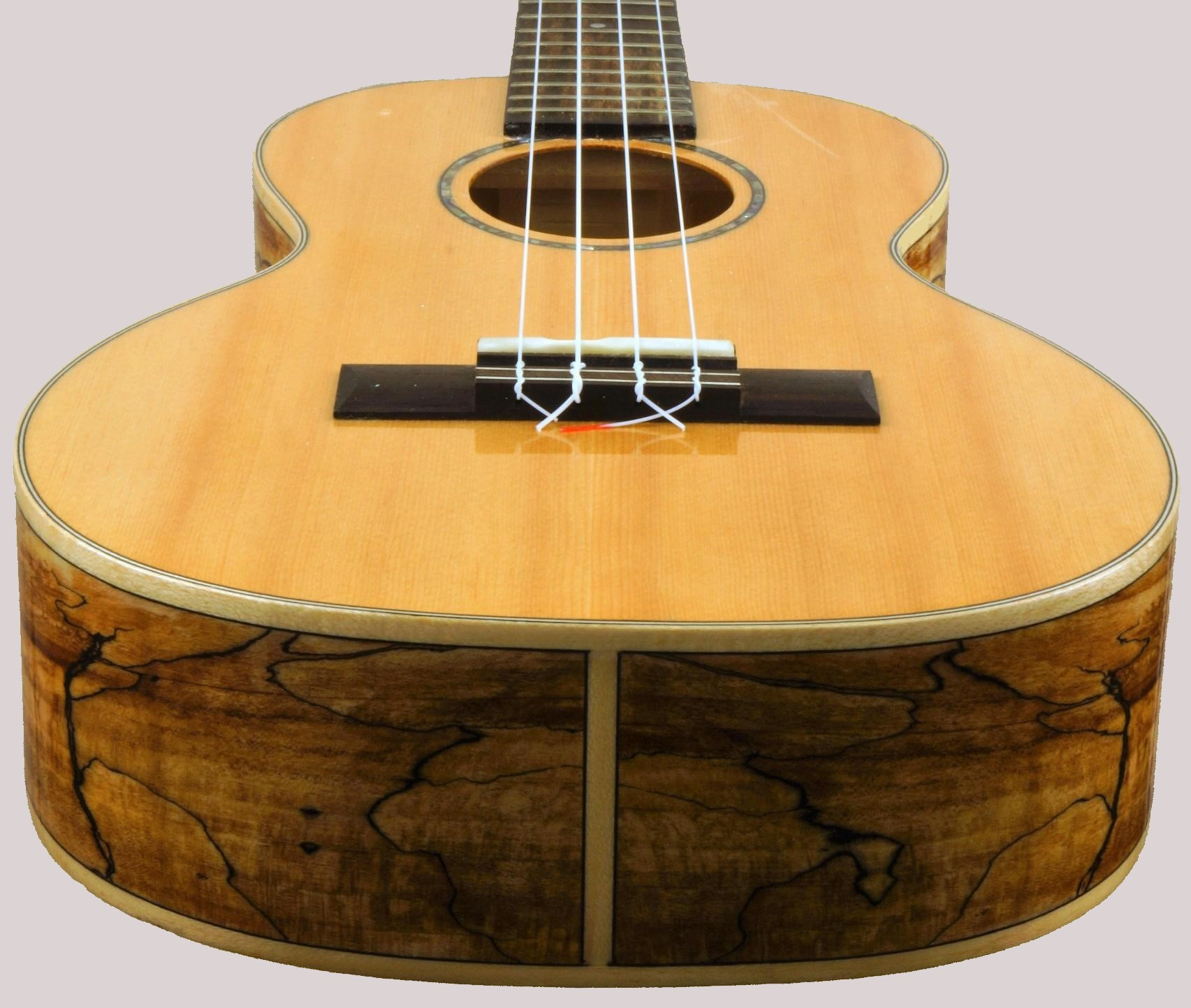 barnes mullins china ukulele