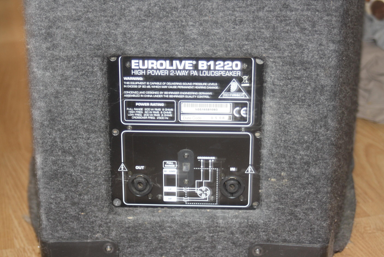 eurolive