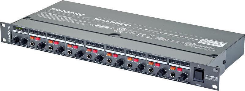 Powerplay Pro 8 : powerplay pro 8 ha8000 behringer powerplay pro 8 ha8000 audiofanzine ~ Vivirlamusica.com Haus und Dekorationen