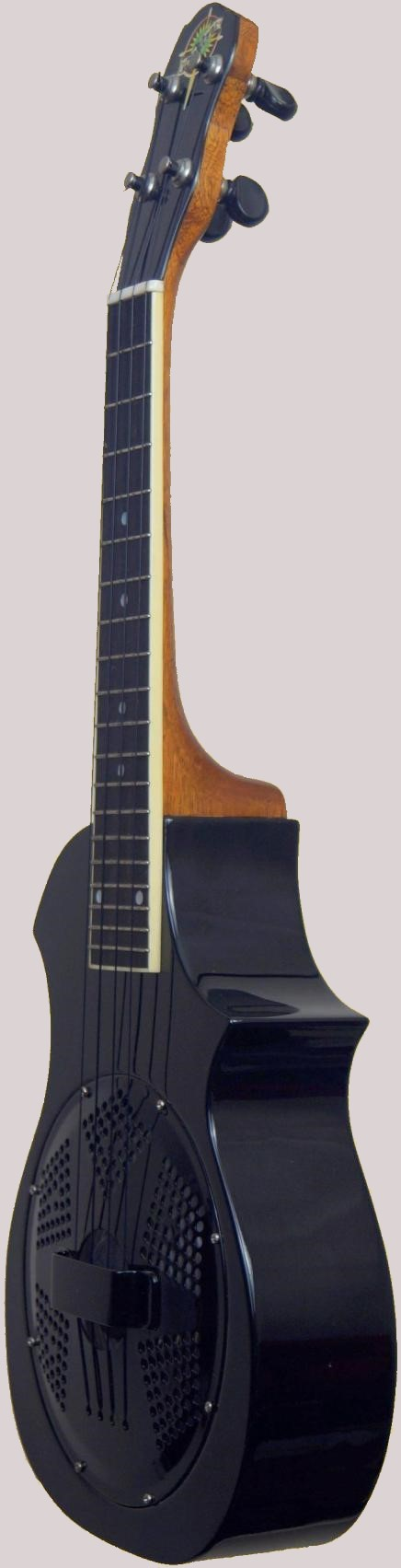 beltona cutaway dobro Ukulele