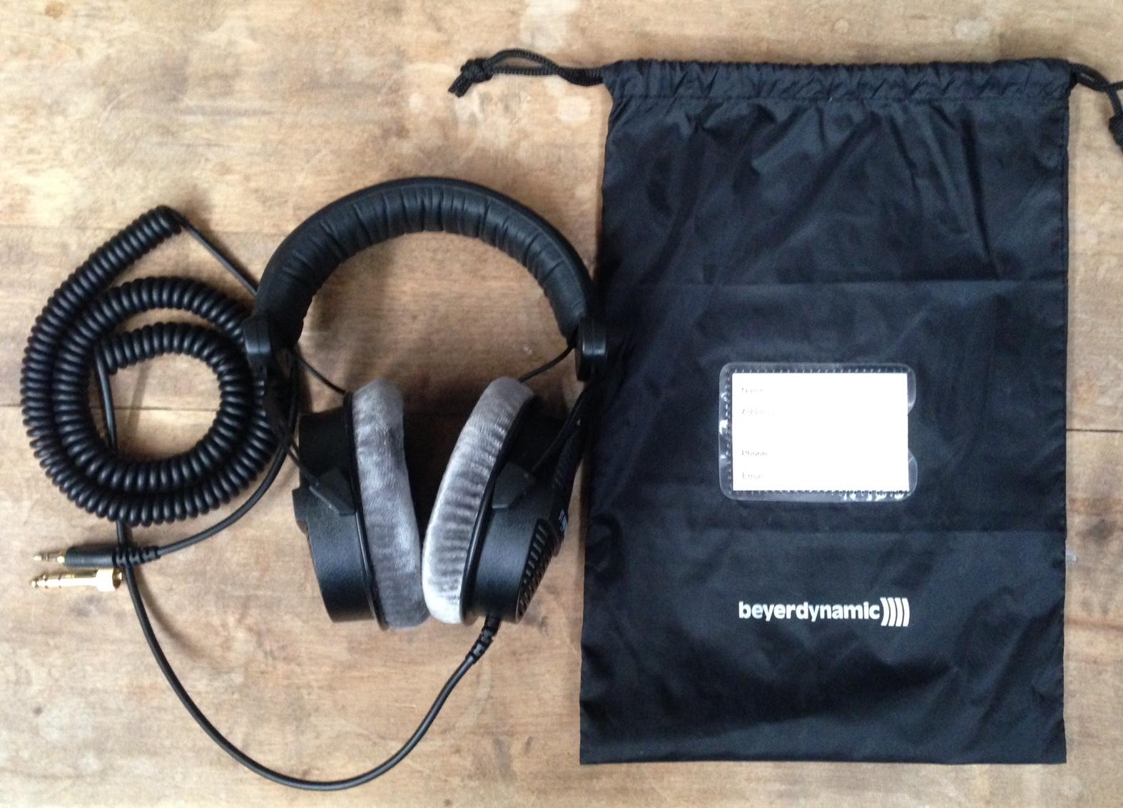 beyerdynamic dt 990 pro review open back studio headphones audio46. Black Bedroom Furniture Sets. Home Design Ideas