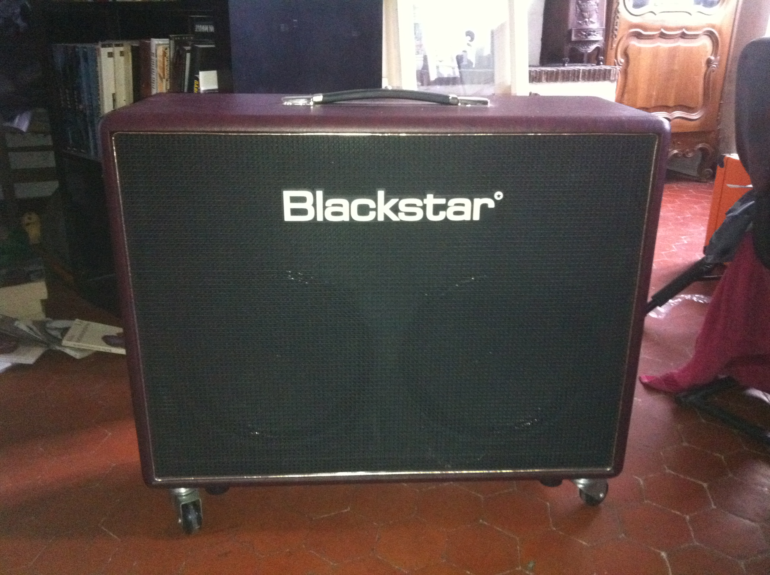 Blackstar Amplification Artisan 212 image (#292337) - Audiofanzine