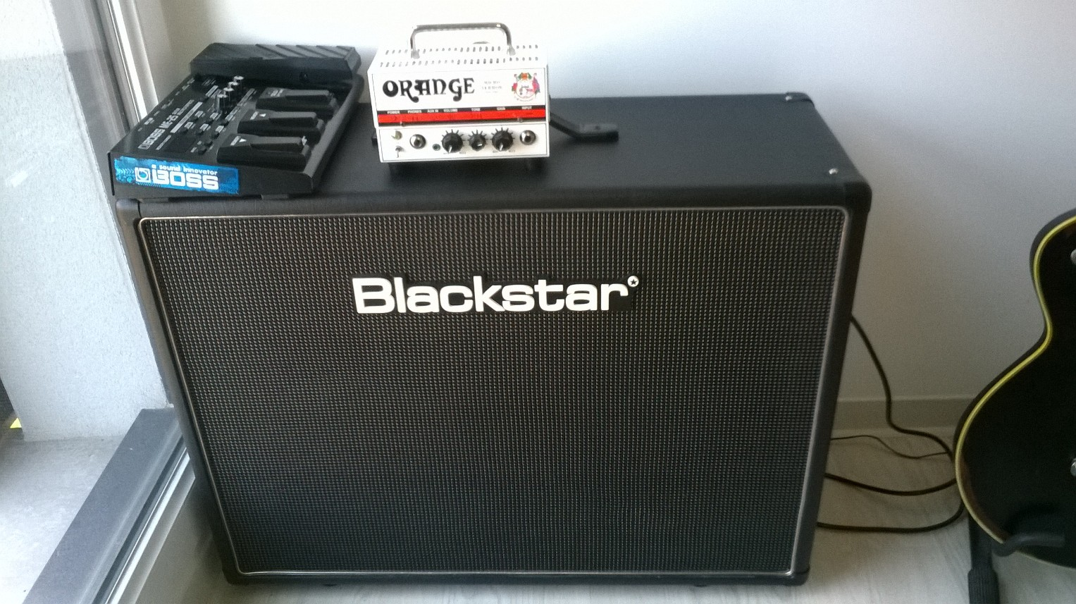 Blackstar Amplification HTV-212 image (#799422) - Audiofanzine