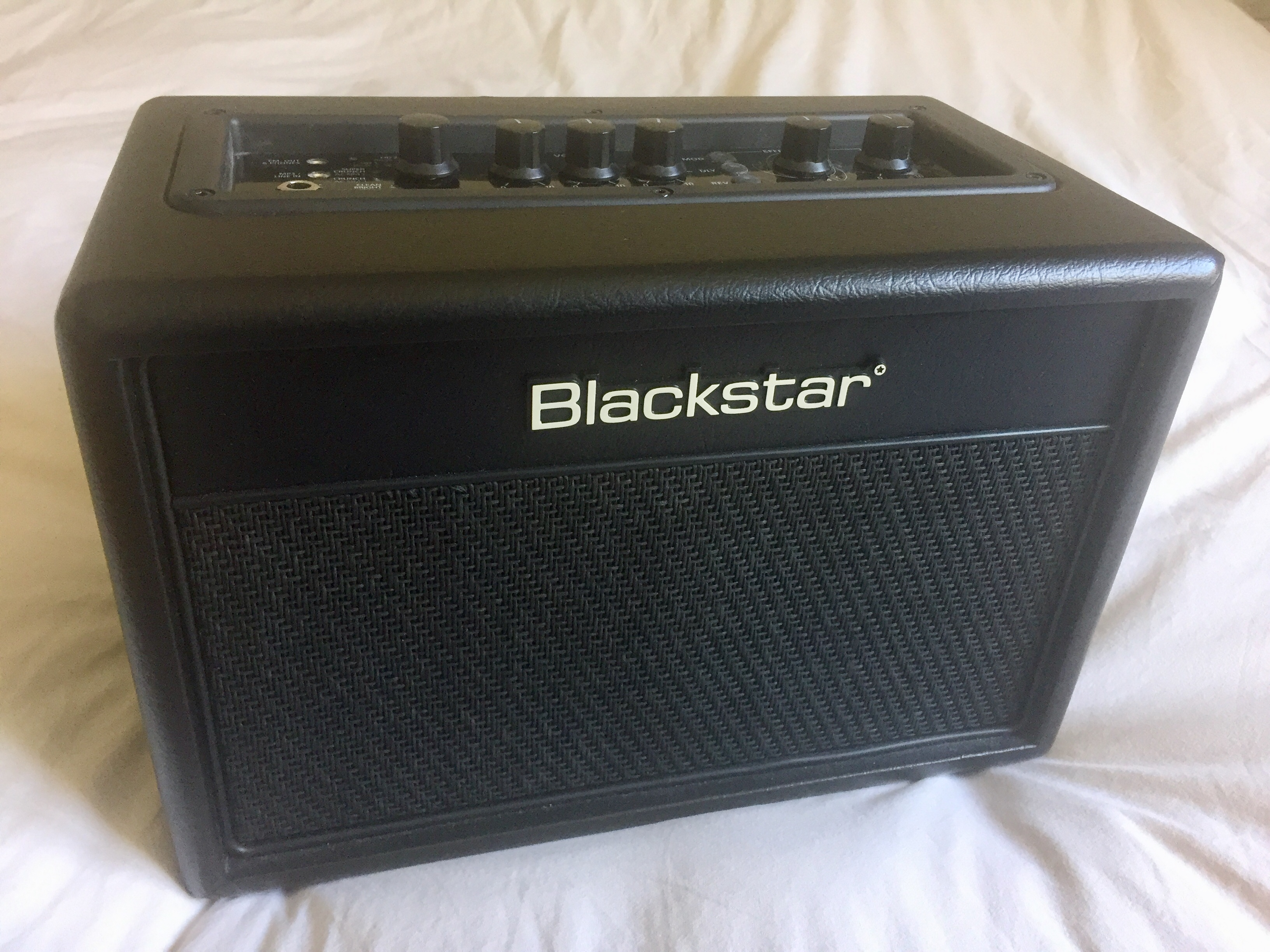 Blackstar Amplification Id Core Beam Audiofanzine