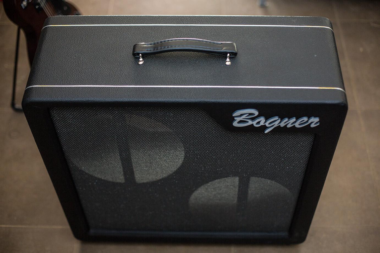 Bogner Alchemist 212V Extension Cabinet image (#1591156 ...