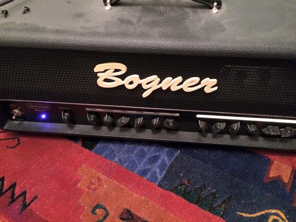 Bogner Uberschall Amp Head Bogner Uberschall Head Nico65460 Images Format Jpg Size 960 x 720