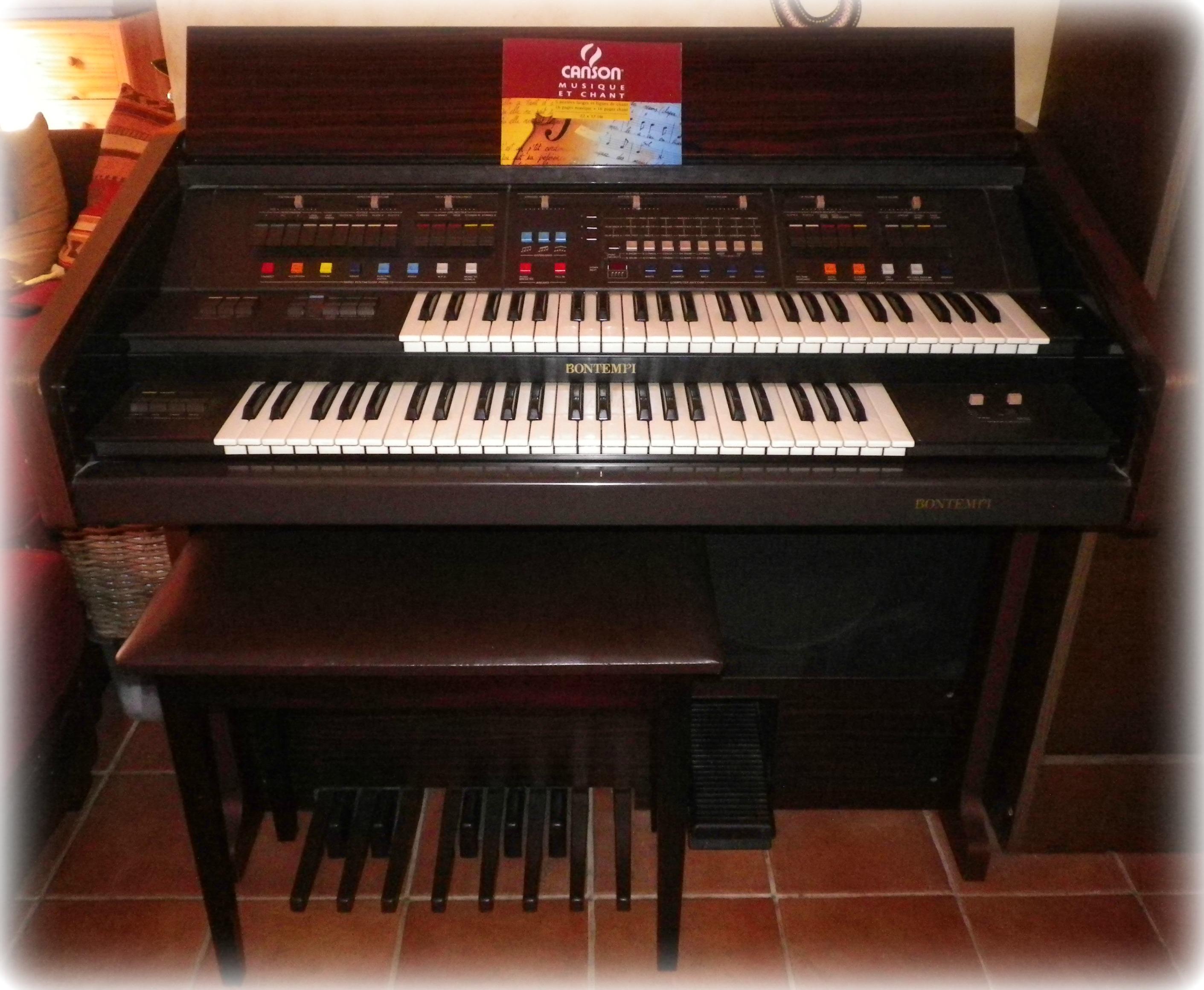 Achat Pianos Electriques doccasion - Audiofanzine