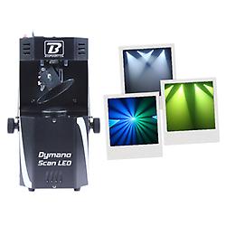 dymano scan led boomtonedj dymano scan led audiofanzine. Black Bedroom Furniture Sets. Home Design Ideas