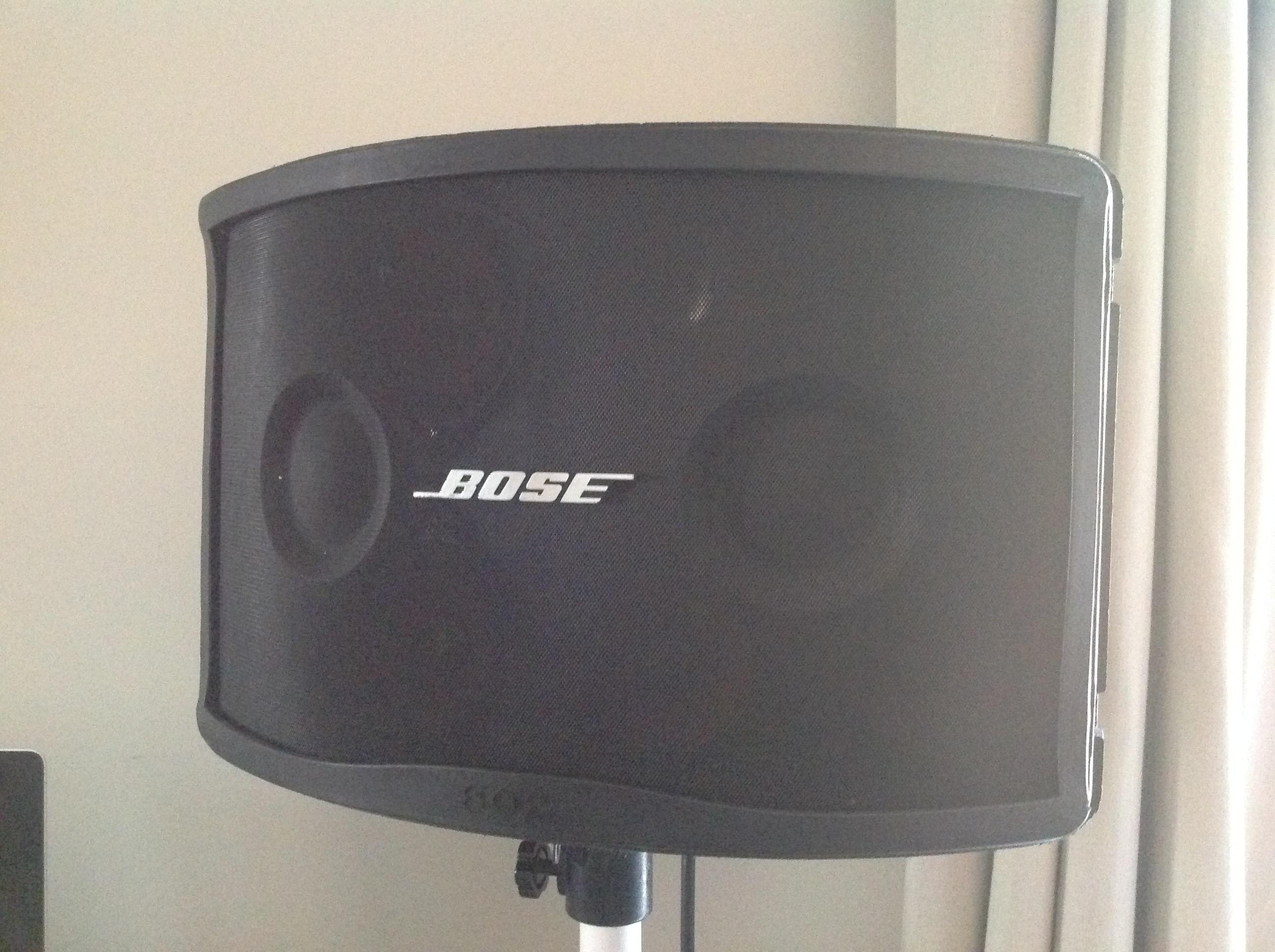 systeme bose ampli 1800 s rie vi et enceintes 802 s rie 3. Black Bedroom Furniture Sets. Home Design Ideas