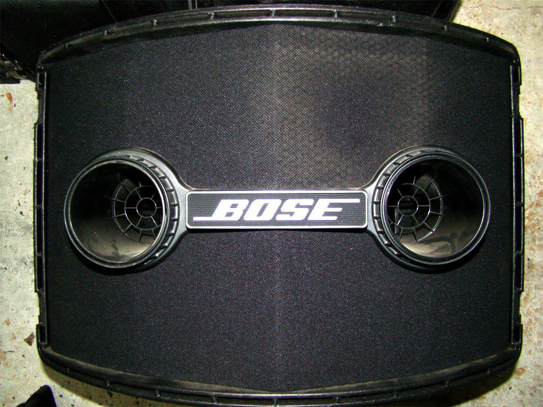 photo bose 802 series ii bose 802 series ii 63104 1039336 audiofanzine. Black Bedroom Furniture Sets. Home Design Ideas