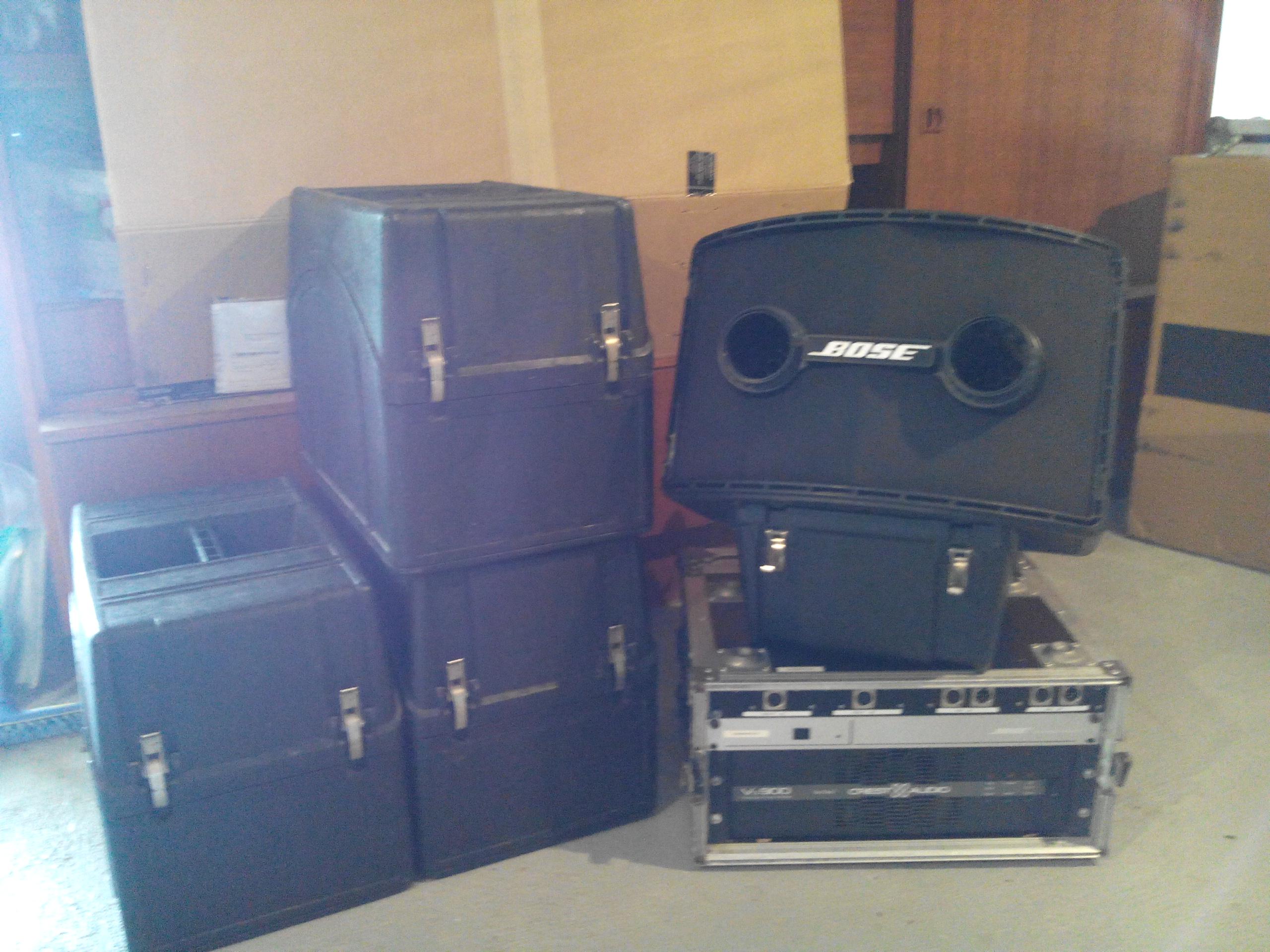 photo bose 802 series ii bose 802 series ii 54799 1181557 audiofanzine. Black Bedroom Furniture Sets. Home Design Ideas