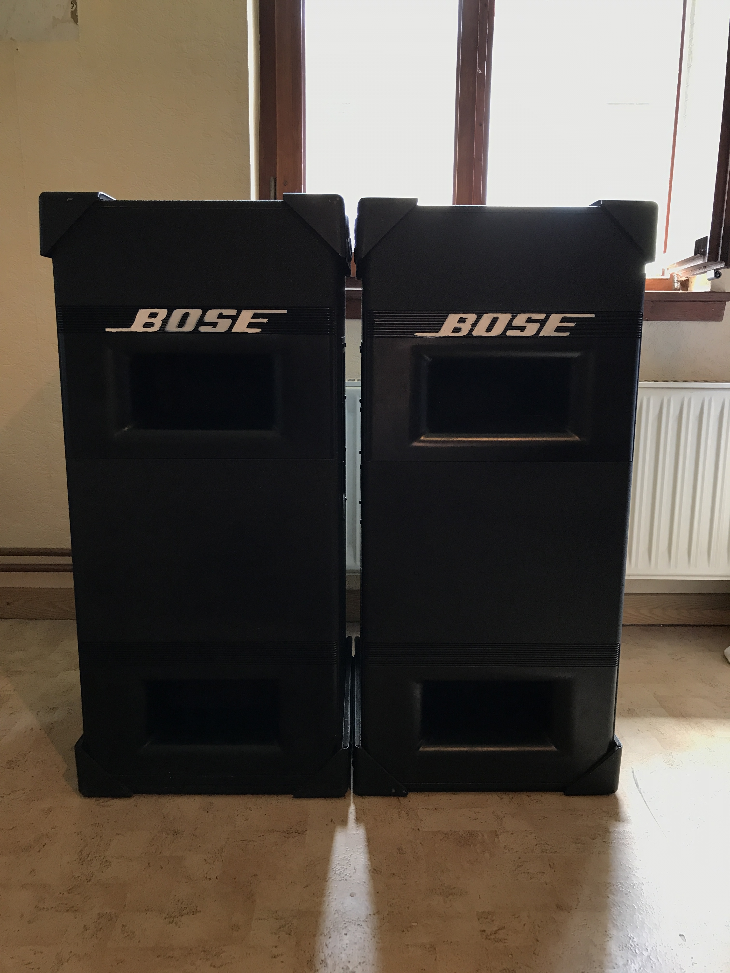 photo bose 802 series ii img 5664 jpg 1871576 audiofanzine. Black Bedroom Furniture Sets. Home Design Ideas