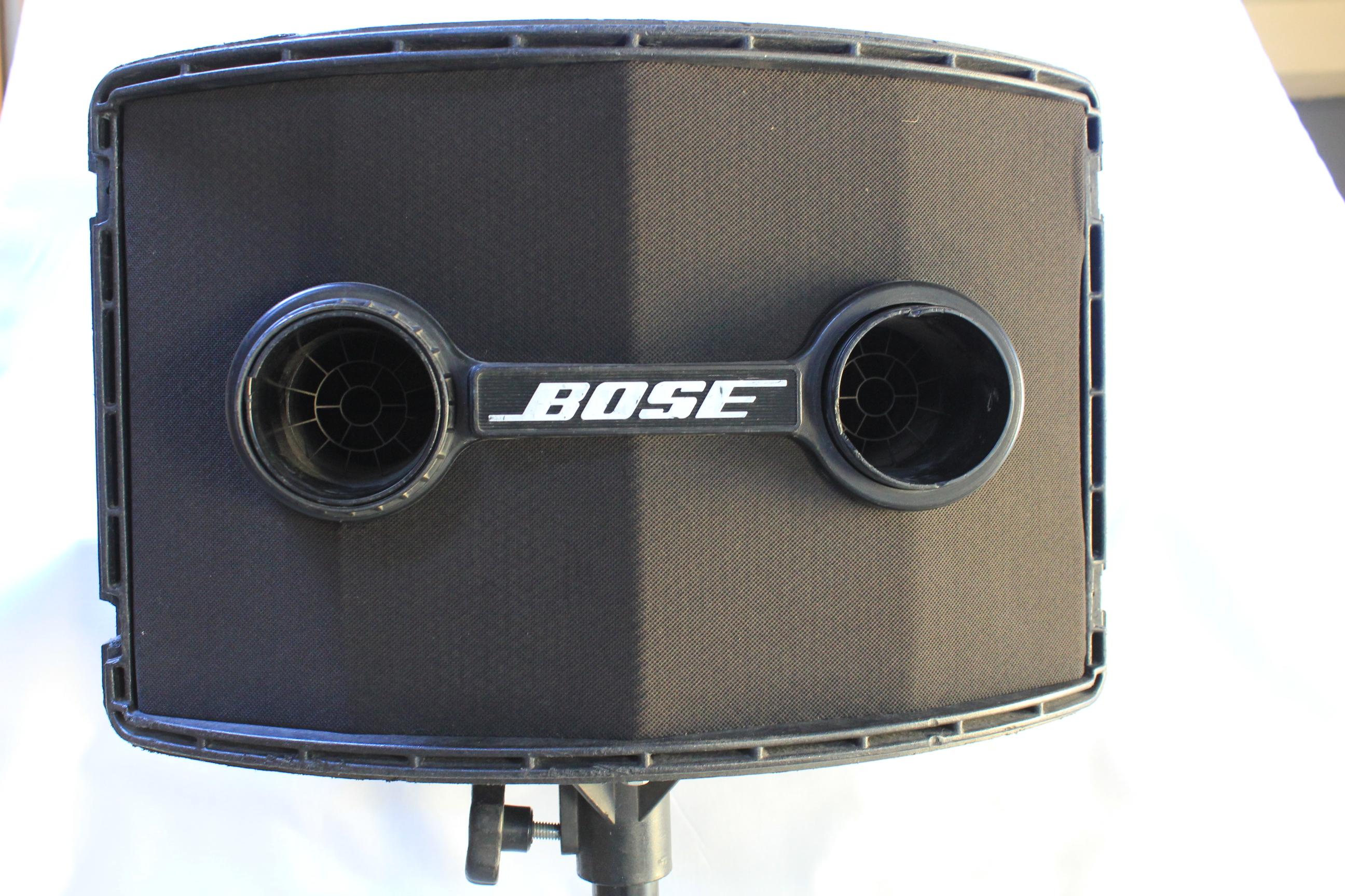 photo bose 802 series ii bose 802 series ii 57406 358521 audiofanzine. Black Bedroom Furniture Sets. Home Design Ideas