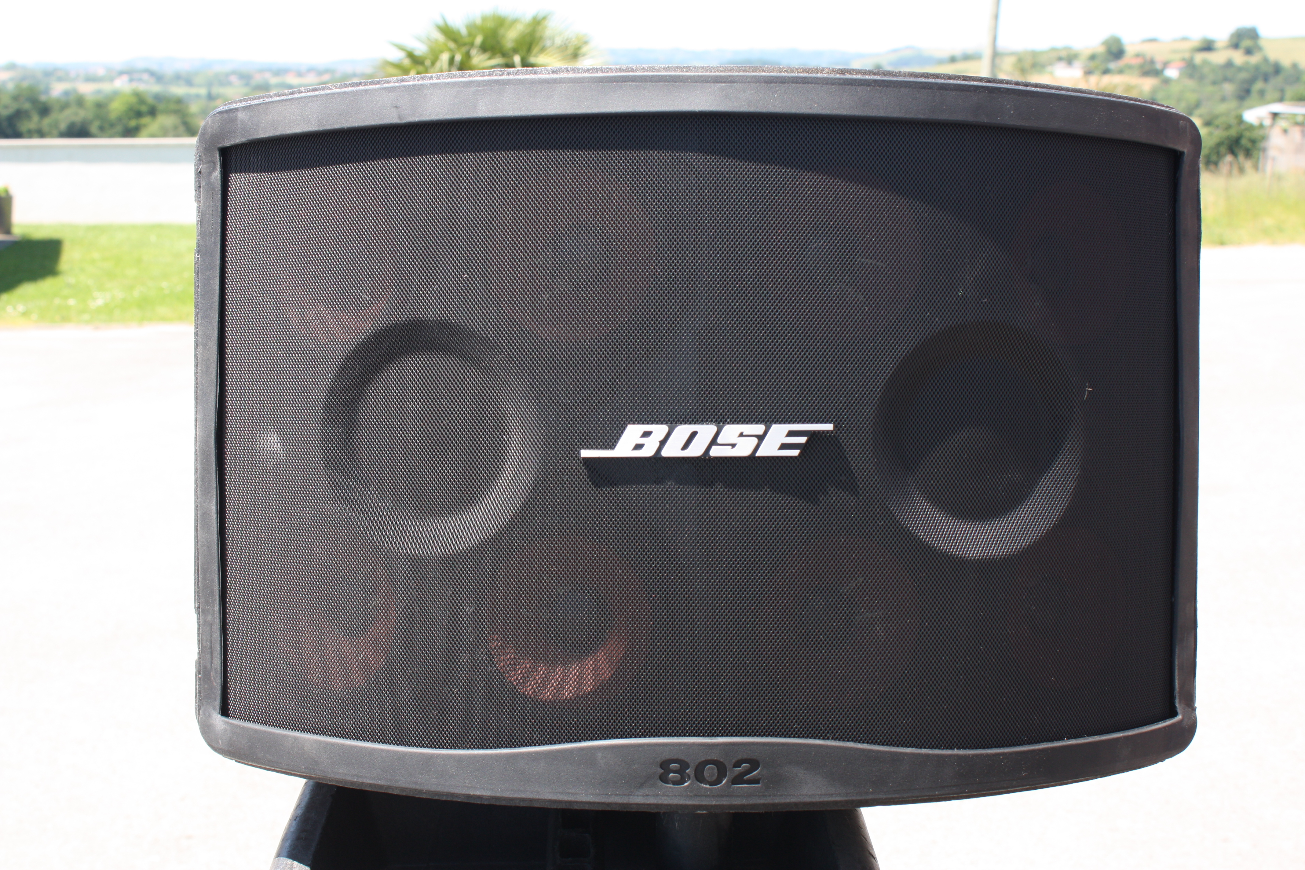 achat bose 802 series iii d 39 occasion audiofanzine. Black Bedroom Furniture Sets. Home Design Ideas