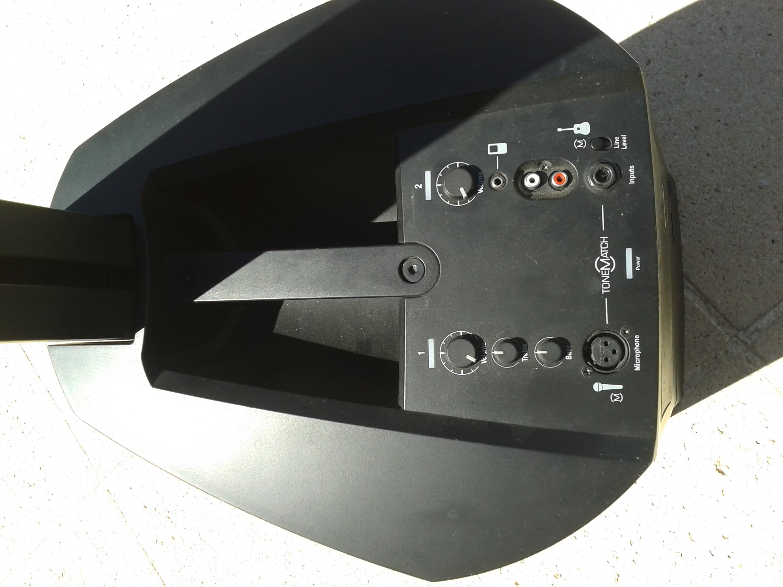 photo bose l1 compact bose l1 compact 655923. Black Bedroom Furniture Sets. Home Design Ideas