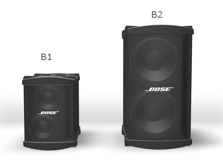 l1 model ii with b2 bass bose l1 model ii with b2 bass audiofanzine. Black Bedroom Furniture Sets. Home Design Ideas
