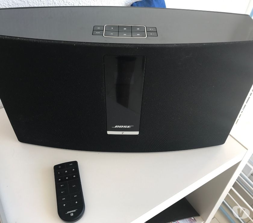 photo bose soundtouch 30 series iii bose soundtouch 30 series iii 13533 1750051. Black Bedroom Furniture Sets. Home Design Ideas