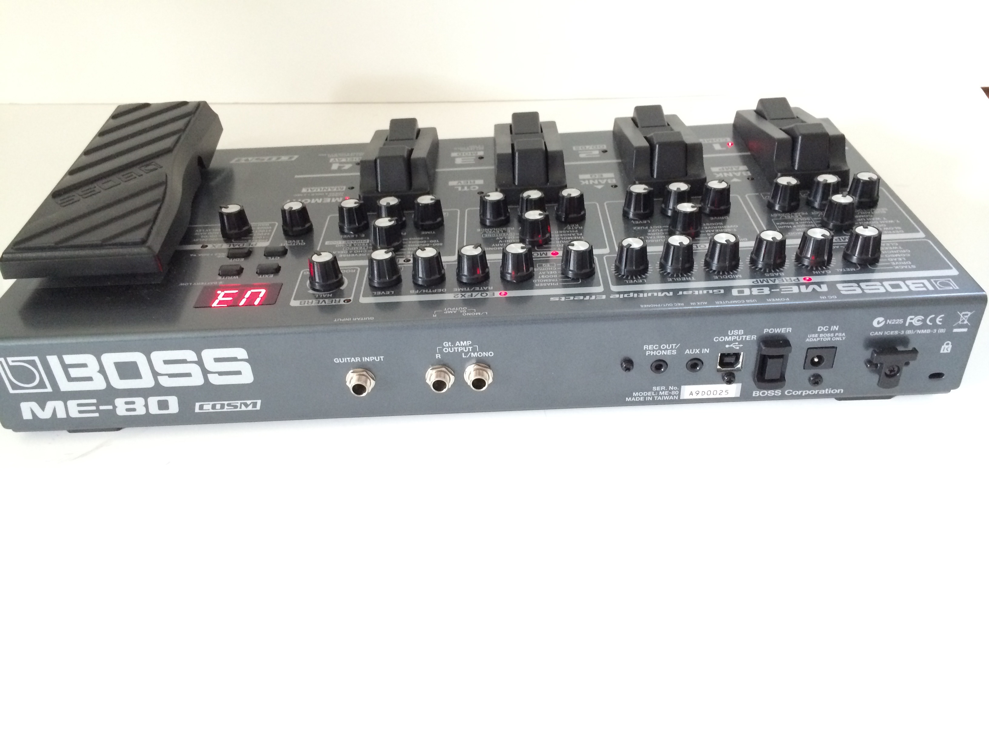 Related Products for Boss ME-25