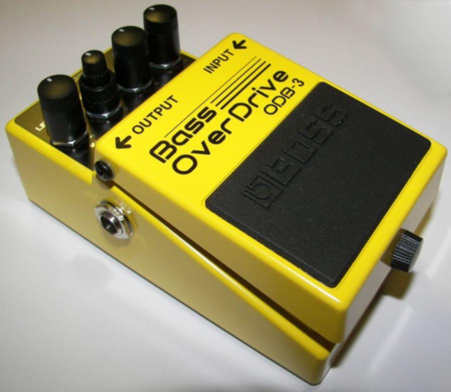 boss odb 3 bass overdrive image 621905 audiofanzine