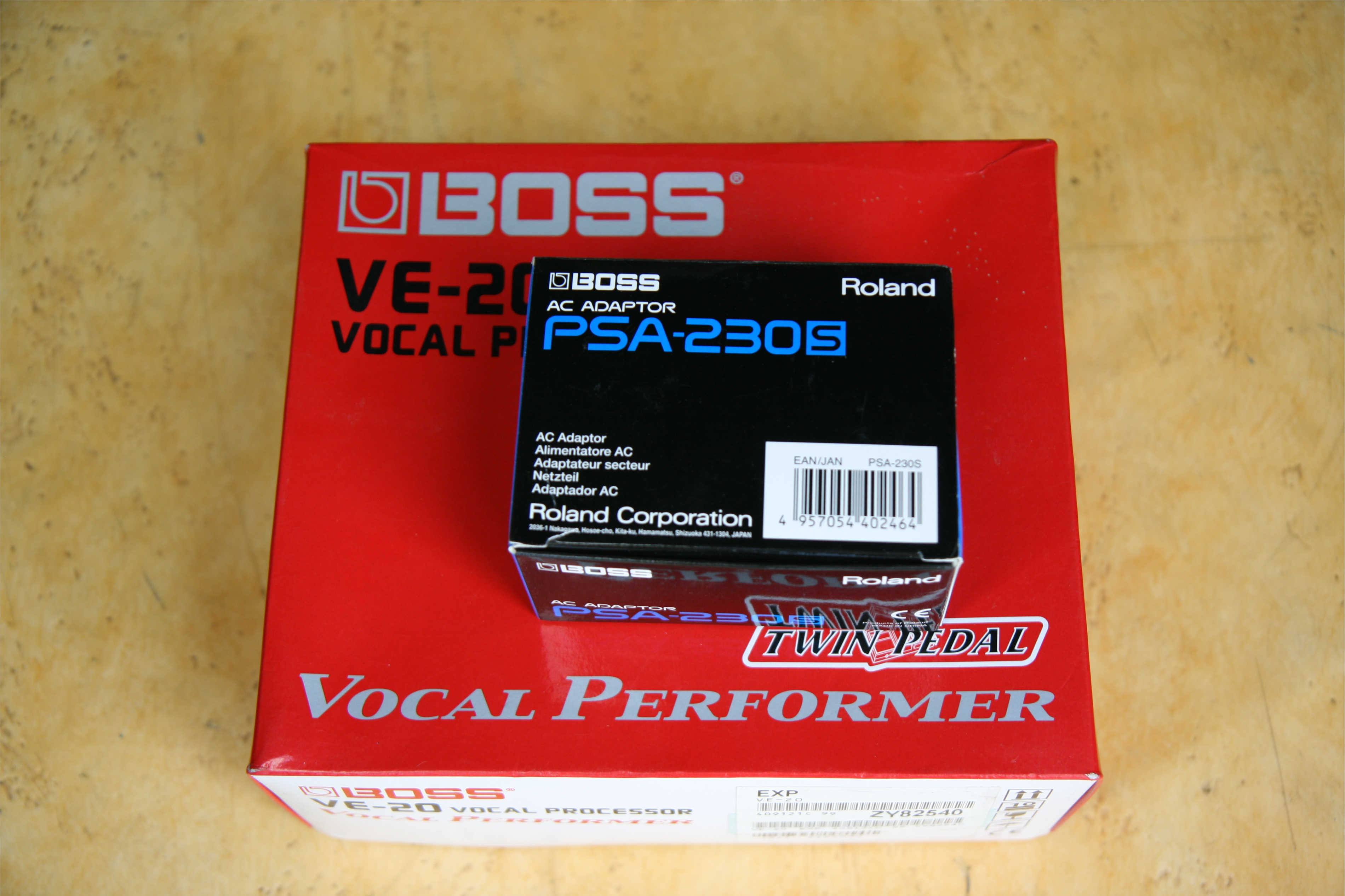 boss ve 20 vocal performer manual pdf