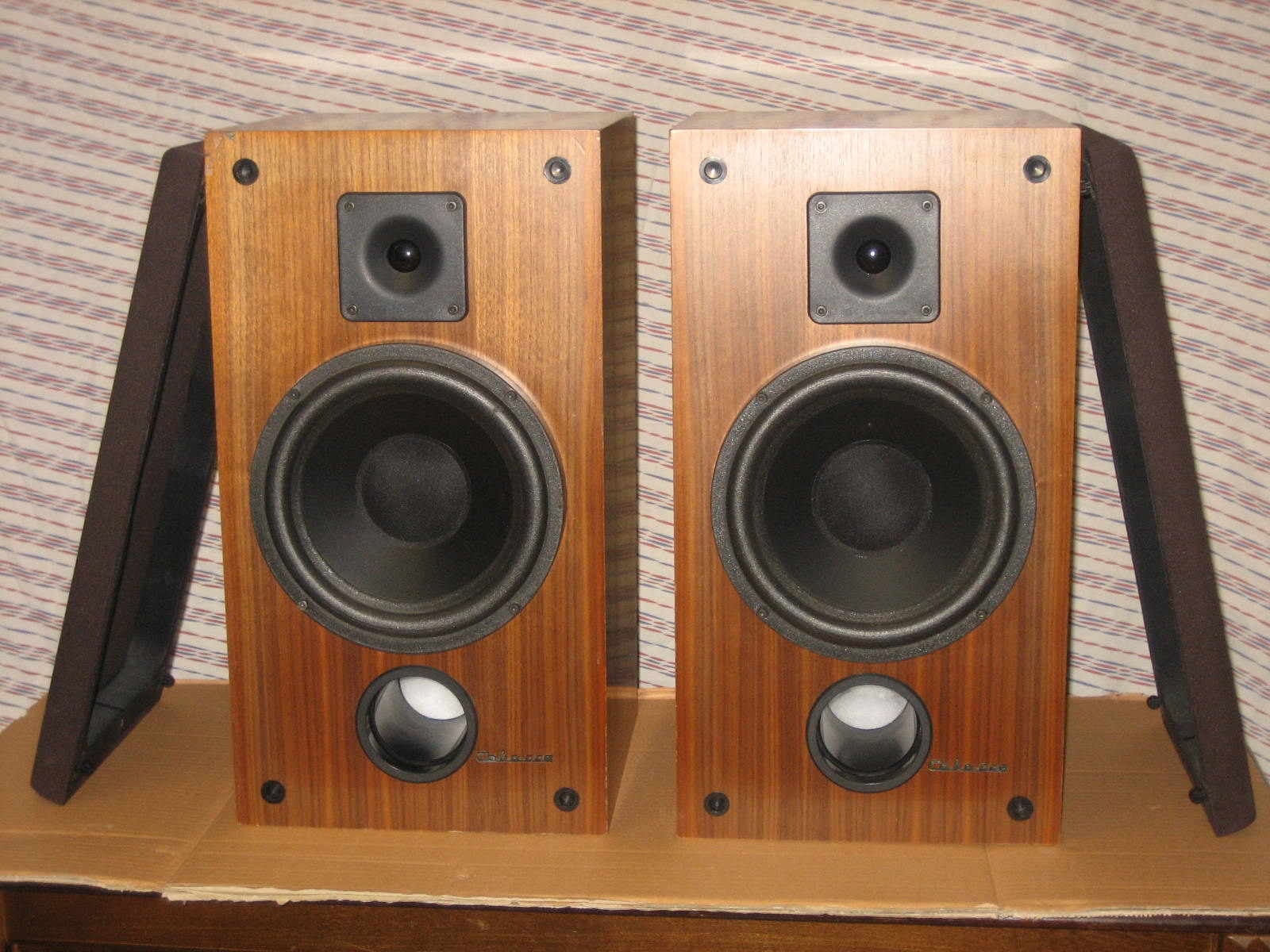 cabasse bisquine m2 image 85521 audiofanzine. Black Bedroom Furniture Sets. Home Design Ideas