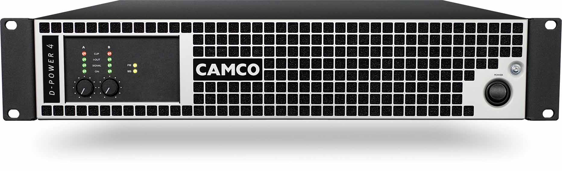 D Power 4 Camco D Power 4 Audiofanzine