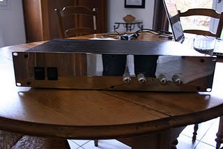 ts100 carvin ts100 audiofanzine. Black Bedroom Furniture Sets. Home Design Ideas