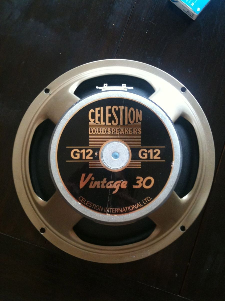 celestion v30 versions do some have a bigger magnet the gear page. Black Bedroom Furniture Sets. Home Design Ideas