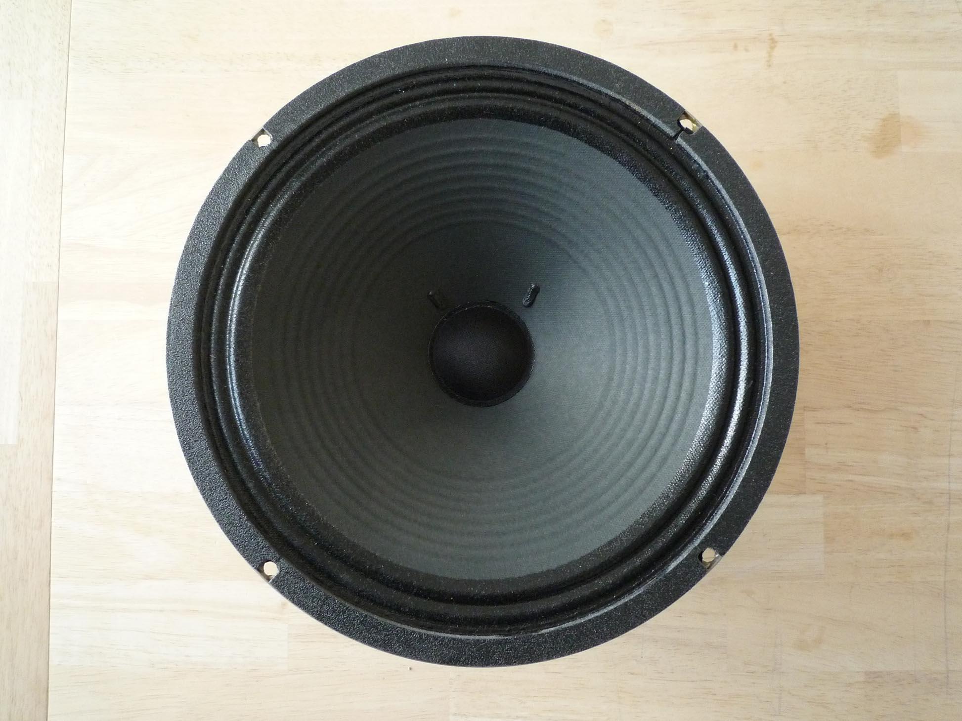 Celestion speakers vintage 30