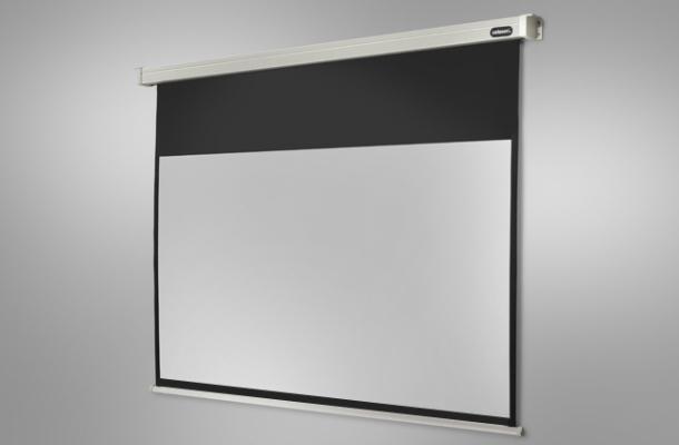ecran de projection motoris pro celexon audiofanzine. Black Bedroom Furniture Sets. Home Design Ideas