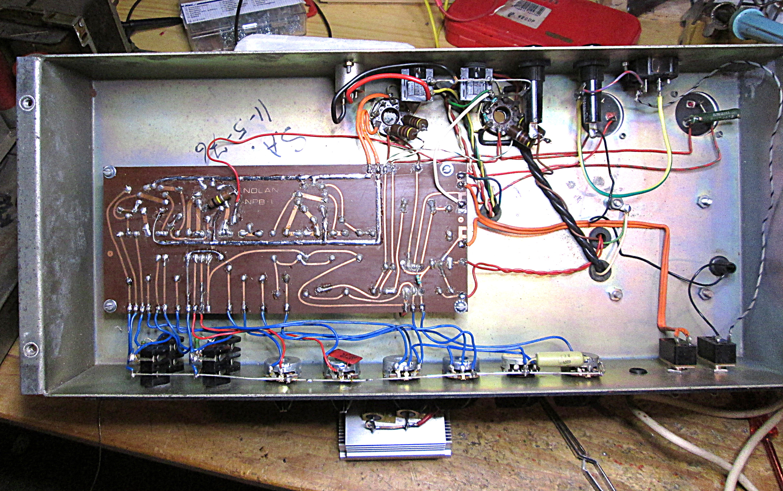 CeriaTone JTM45-100 EXPERIENCED - Audiofanzine