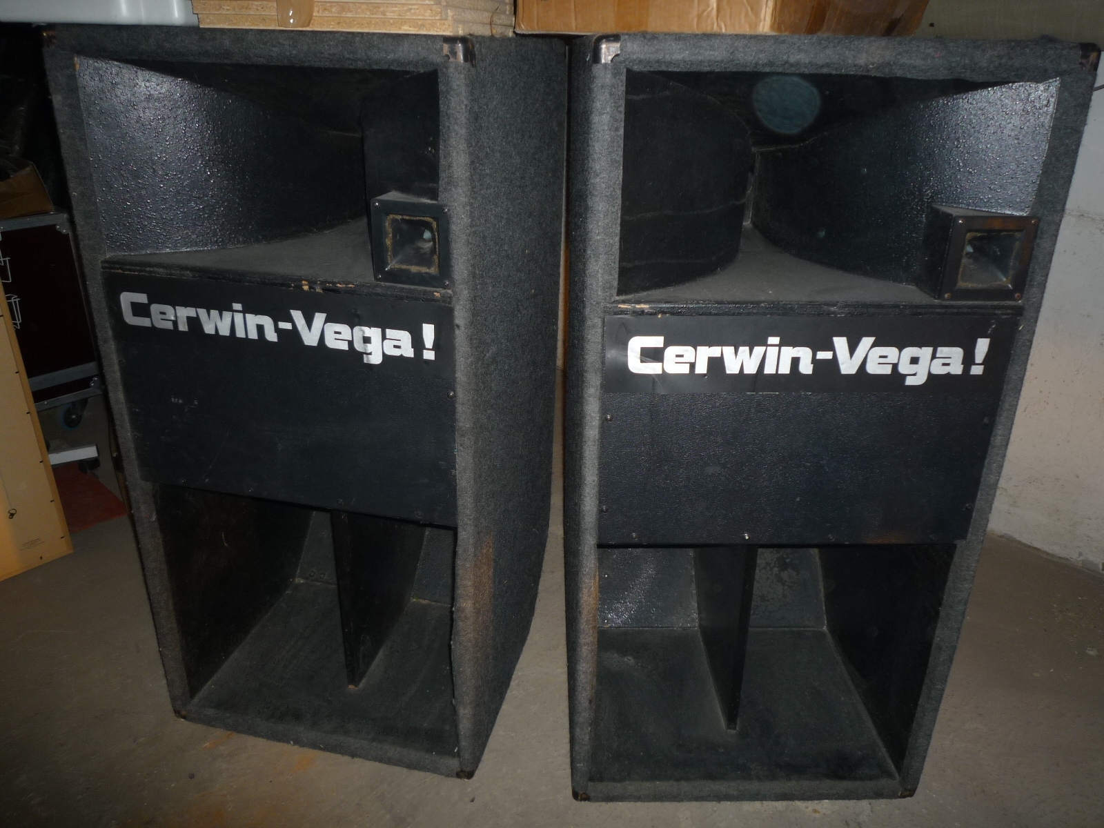 Cerwin Vega Audio Hi Fi Home Audio Reviews | 2016 Car Release Date