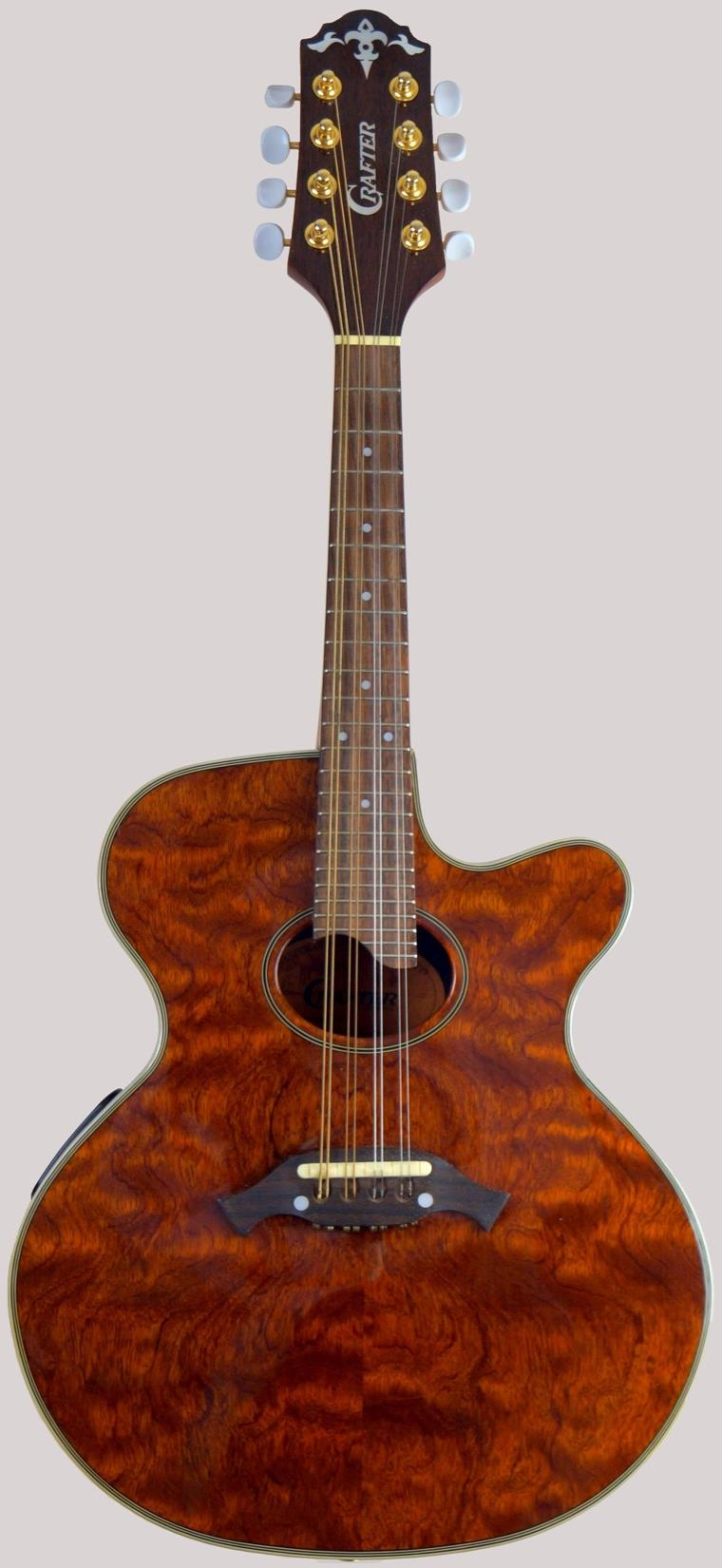 Crafter M70 Mandolin