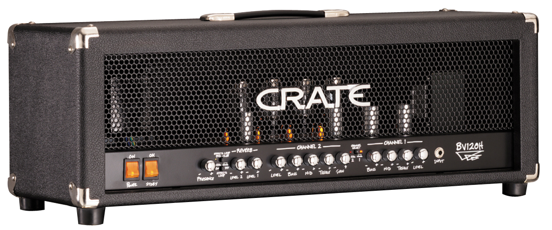 crate blue voodoo bv120h image 407065 audiofanzine. Black Bedroom Furniture Sets. Home Design Ideas