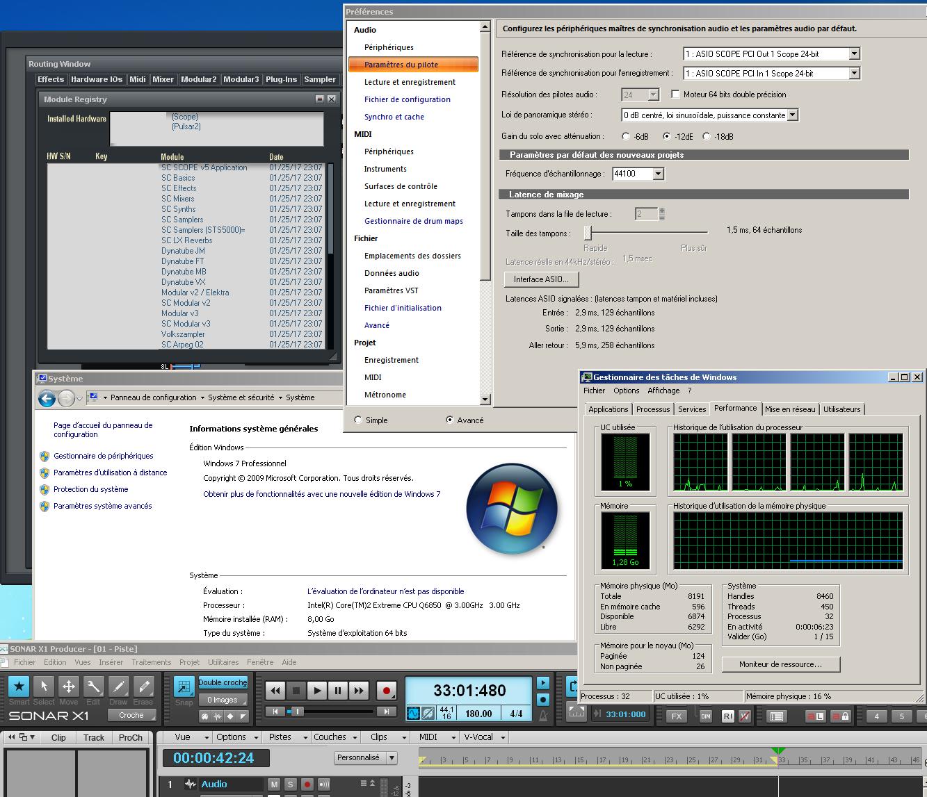 Windows Audio Et Windows Audio Endpoint Builder Sur Windows