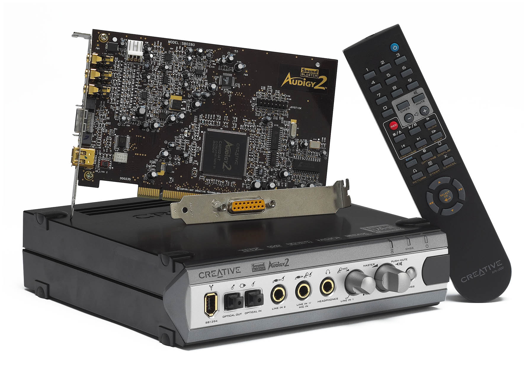 CREATIVE SOUND BLASTER AUDIGY 2 PLATINUM DRIVER FOR WINDOWS 8