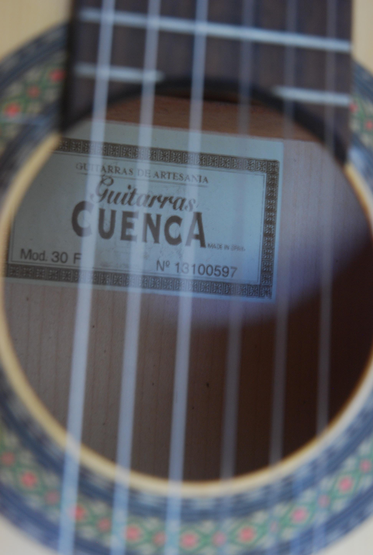 cuenca 30-f flamenco