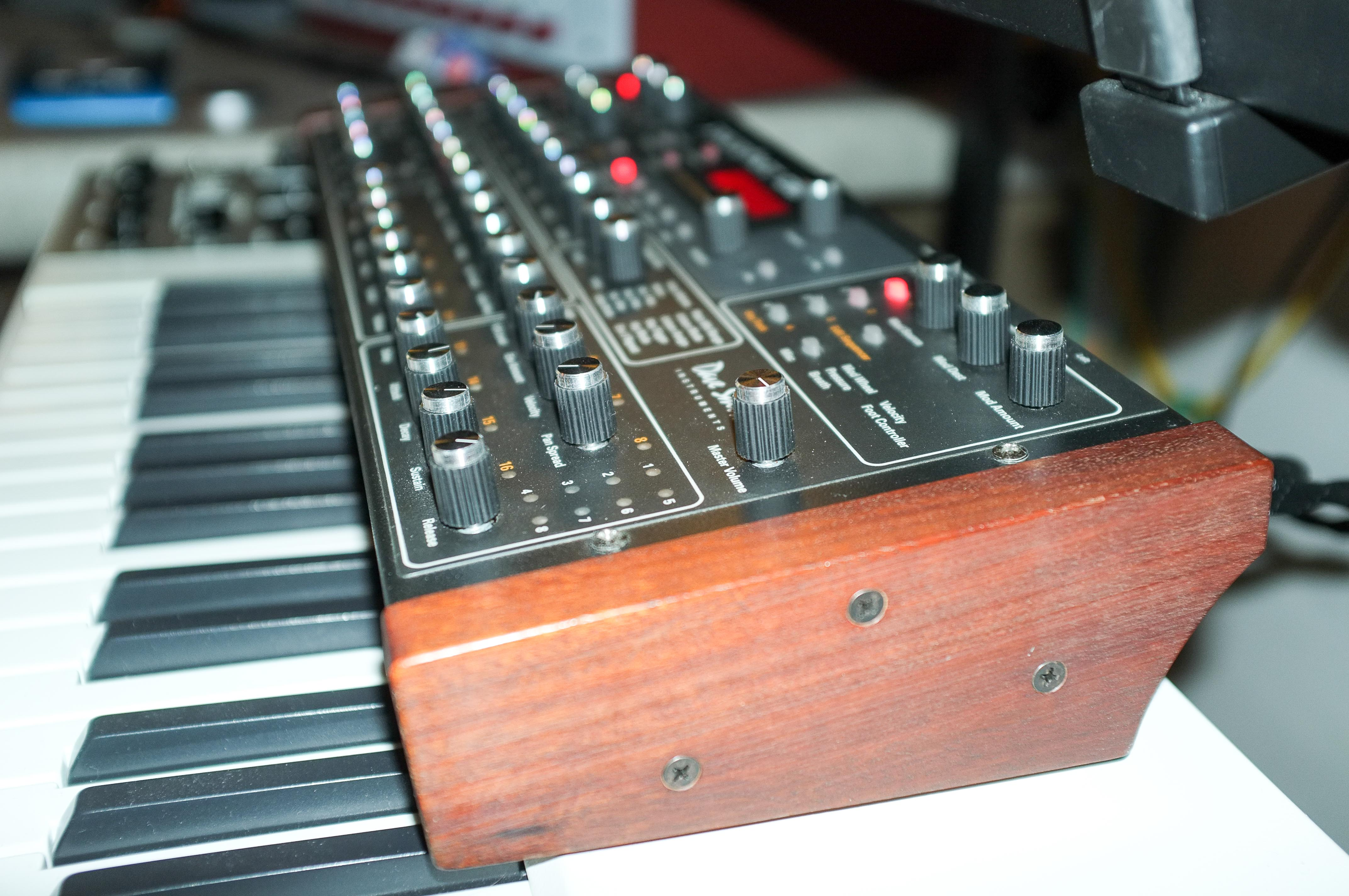 dave smith prophet 08 manual