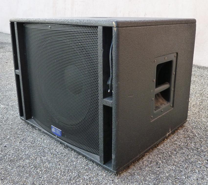 dB Technologies Opera 41.15 image (#311848) - Audiofanzine