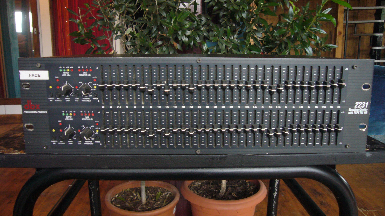 Dbx 2231 manual