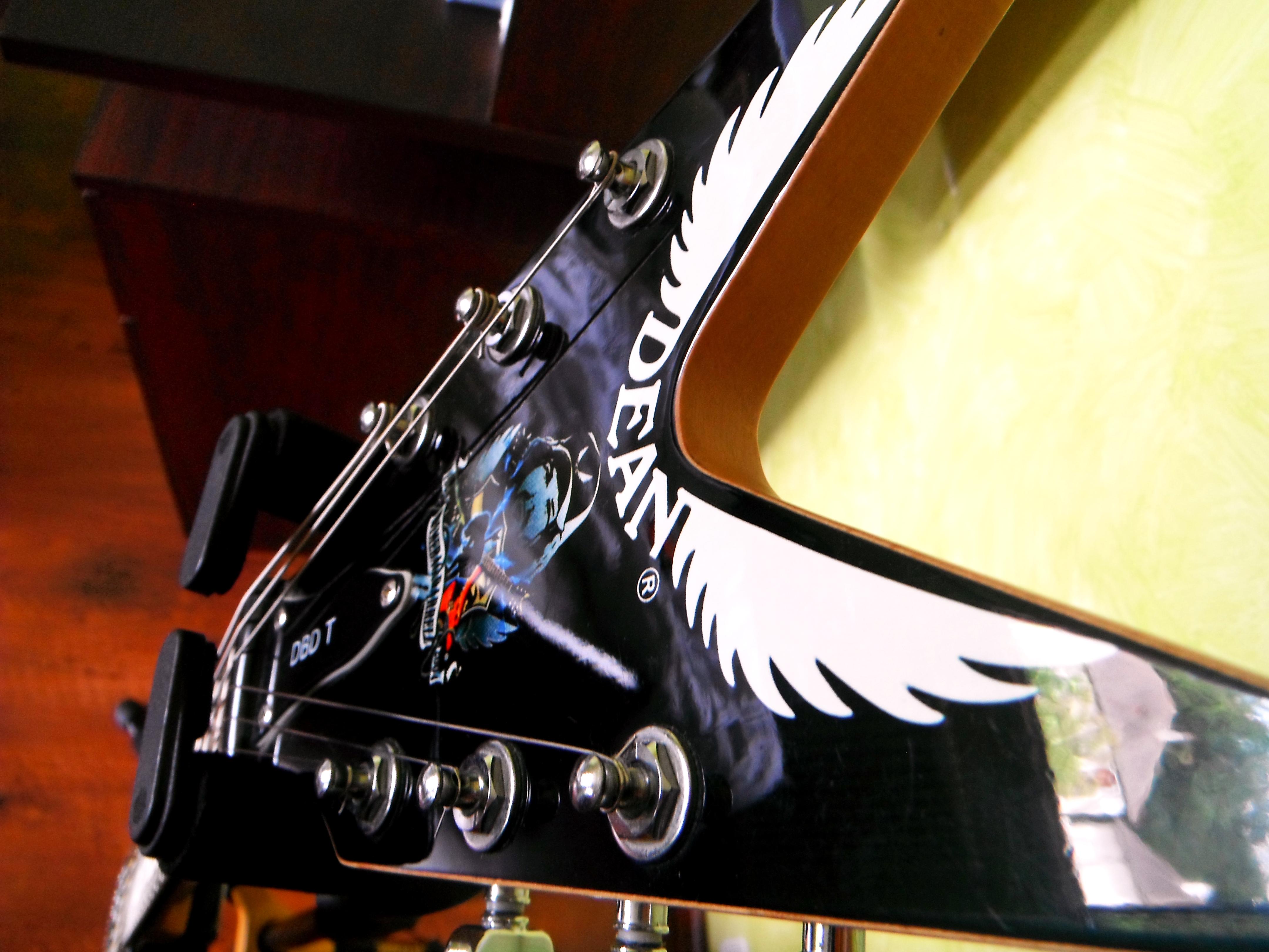 Dean Guitars Dimebag