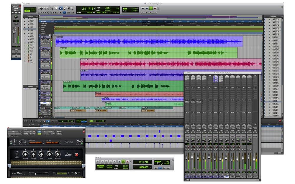 Pro Tool Mpowered : pro tools m powered 7 digidesign pro tools m powered 7 audiofanzine ~ Hamham.info Haus und Dekorationen