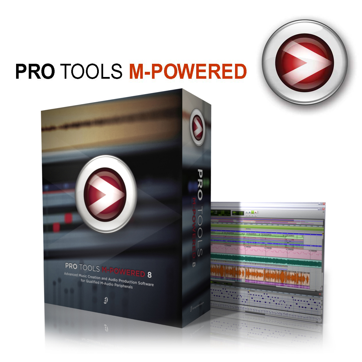 Pro tools m powered 8 keygen crack - free.