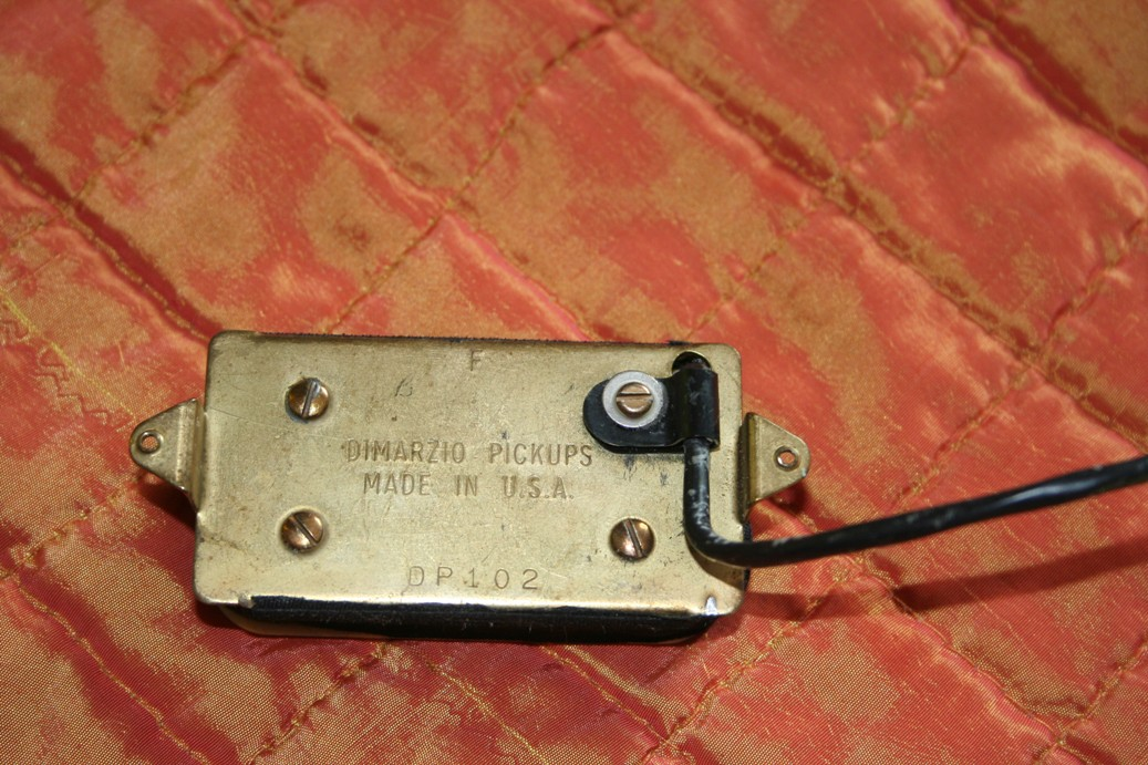 Delighted Two Humbuckers 5 Way Switch Tiny Hh 5 Way Switch Wiring Rectangular Gretsch Wiring Harness Solar Panel Diagram Old Solar Panel Wiring Guide GraySolar Panel Diagrams DiMarzio DP102 X2N Image (#555265)   Audiofanzine
