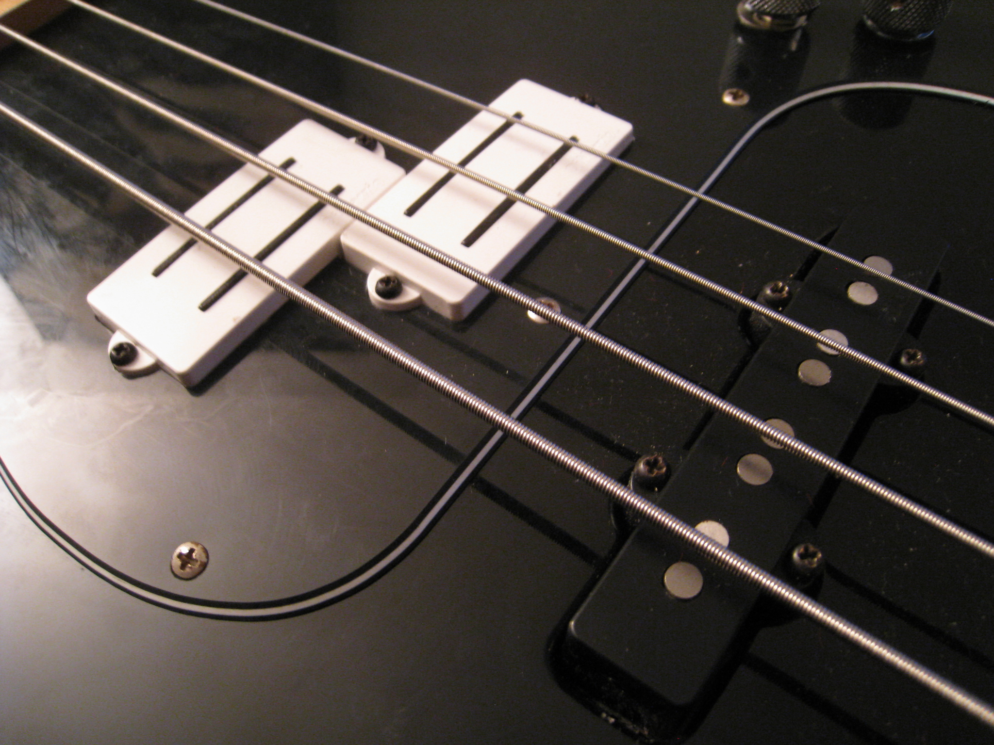 Comfortable Two Humbuckers 5 Way Switch Tall Hh 5 Way Switch Wiring Rectangular Gretsch Wiring Harness Solar Panel Diagram Youthful Solar Panel Wiring Guide GraySolar Panel Diagrams DiMarzio DP148 Ultra Jazz Bridge Image (#328844)   Audiofanzine