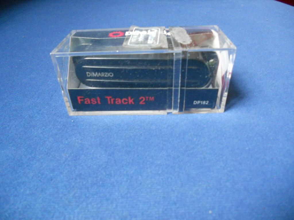 DiMarzio DP182 Fast Track 2 image (#229066) - Audiofanzine