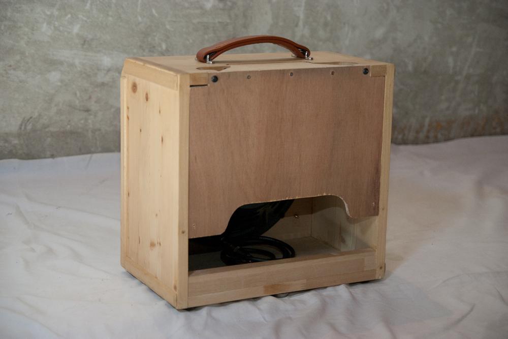 DIY 1x12 Cabinet image (#439926) - Audiofanzine