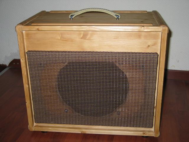DIY 1x12 Cabinet image (#478493) - Audiofanzine